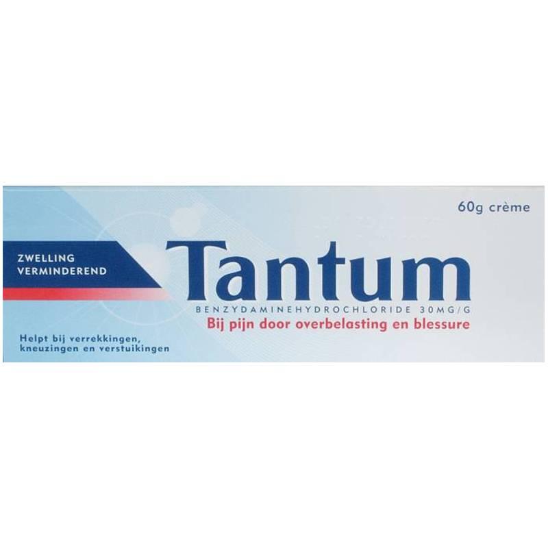 Tantum Tantum Crème - 60g