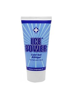 Ice Power Ice Power Cold Gel