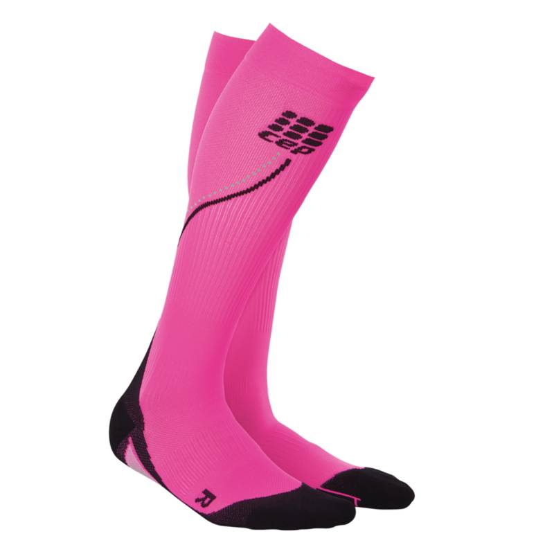 CEP CEP Night Run Socks Dames
