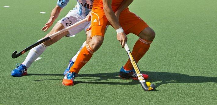 Teamsport blessures - Preventie en behandeling
