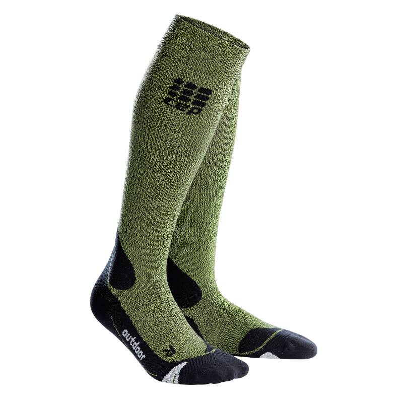 CEP CEP Outdoor Merino Socks Dames
