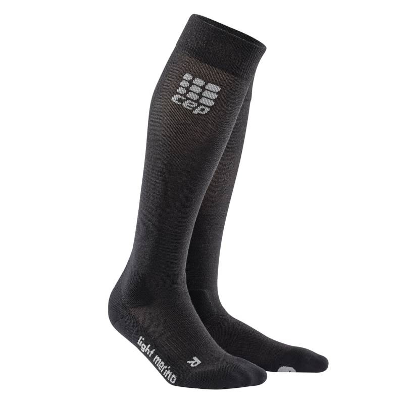 CEP CEP Outdoor Light Merino Socks Dames