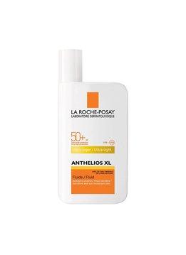 La Roche-Posay La Roche-Posay ANTHELIOS XL Fluide Ultra Light SPF50+ Zonder parfum - 50ml