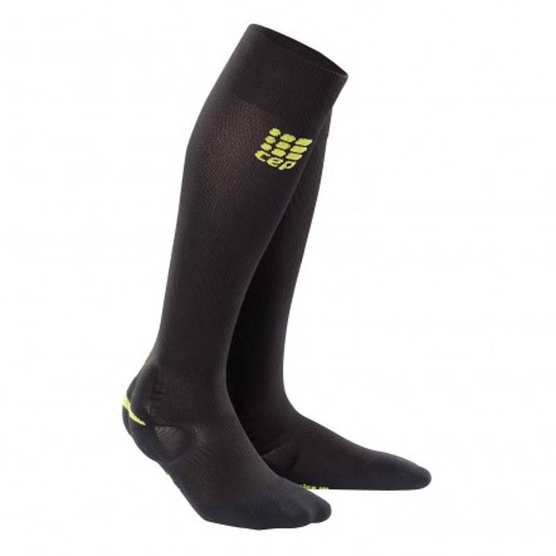 CEP CEP Ankle Support Socks Heren