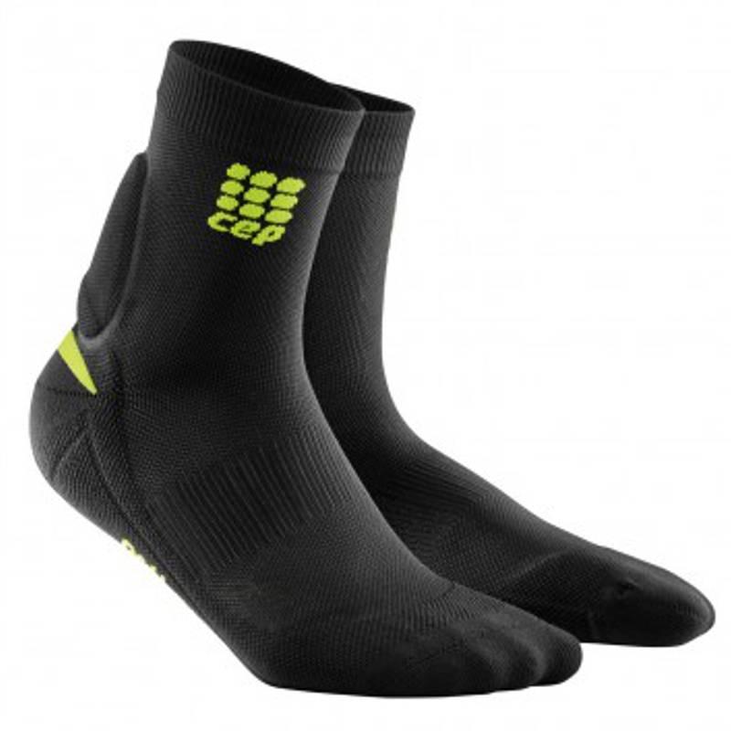 CEP CEP Achilles Support Short Socks Heren