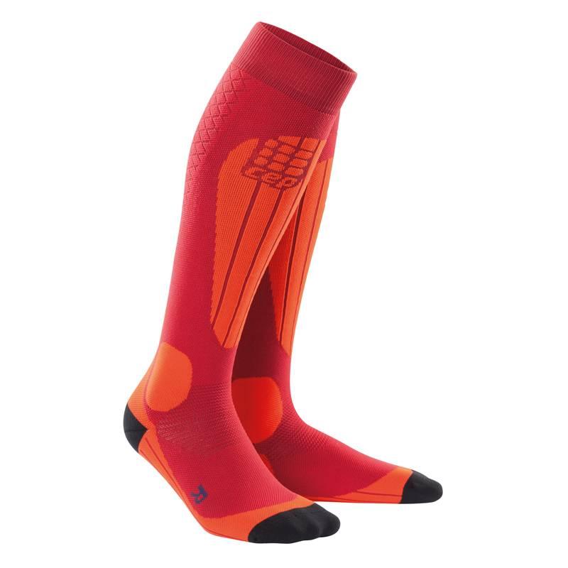 CEP CEP Ski Thermo Socks Dames