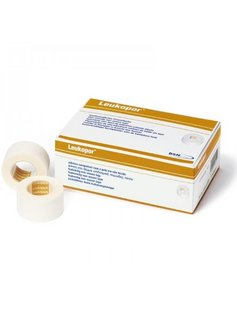 BSN Medical BSN Leukopor 5m x 2,5cm - 1st