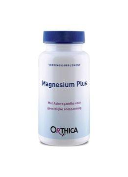 Orthica Orthica Magnesium Plus - 60 capsules
