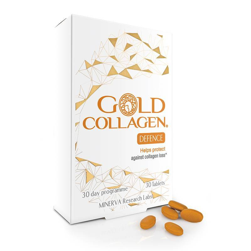 Gold Collagen Gold Collagen® Defence - 30 dagen kuur