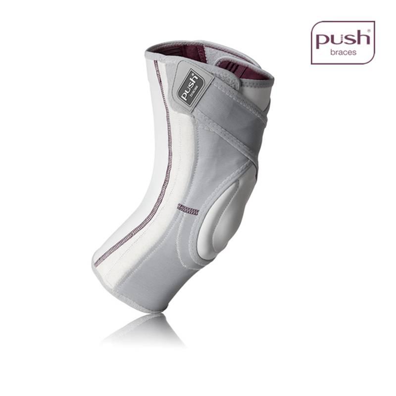 Push Sports Push Care Kniebrace