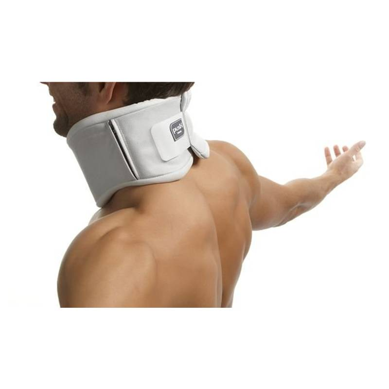 Push Sports Push Care Nekbrace