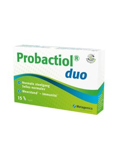 Probactiol® Probactiol® Duo - 15st