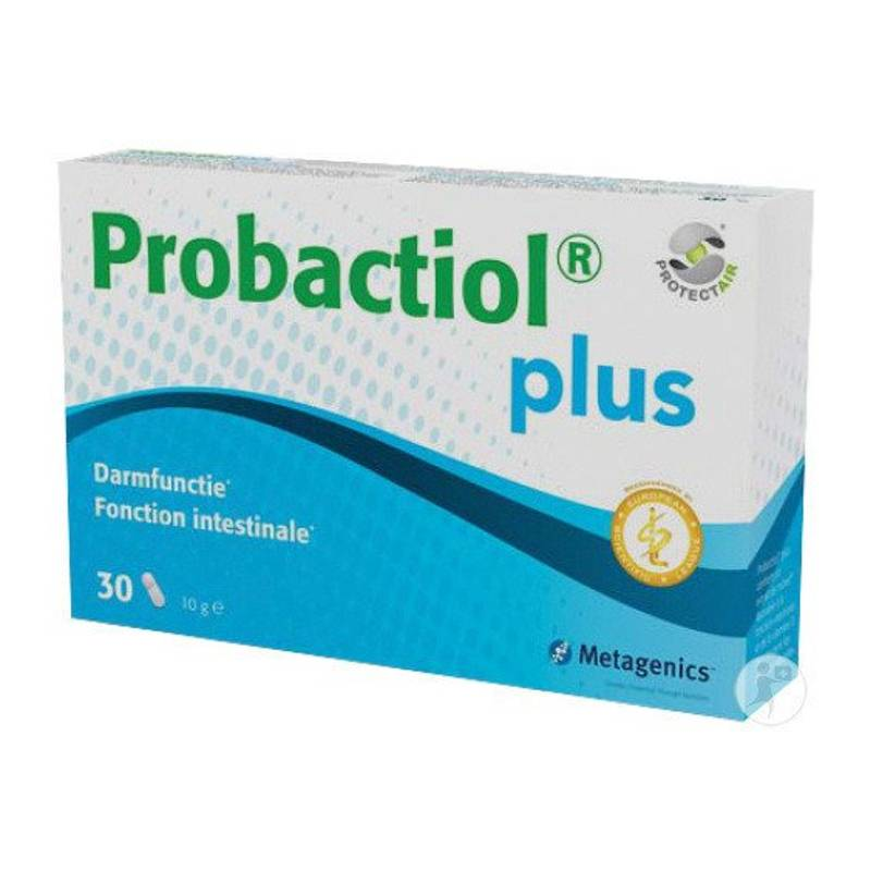 Probactiol® Probactiol® Plus - 30st