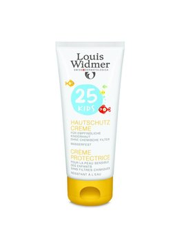 Louis Widmer Louis Widmer Kids Skin Protection Cream 25 Zonder Parfum - 100ml