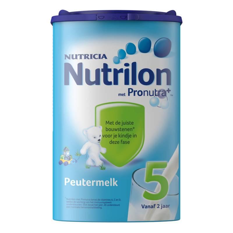Nutricia Nutrilon 5 Peuter Groeimelk - 800g