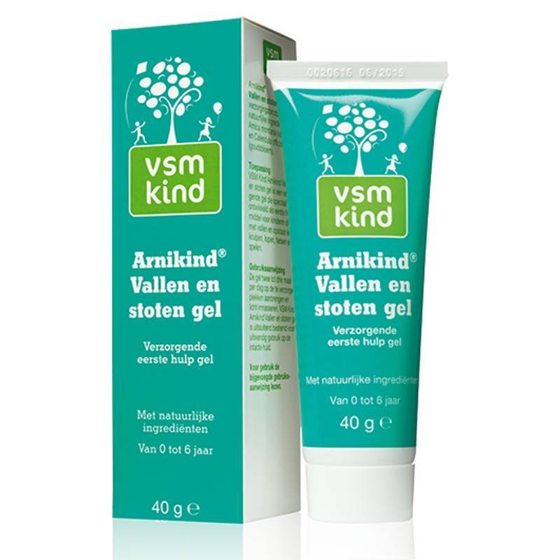 VSM VSM Arnikind Vallen en Stoten Gel