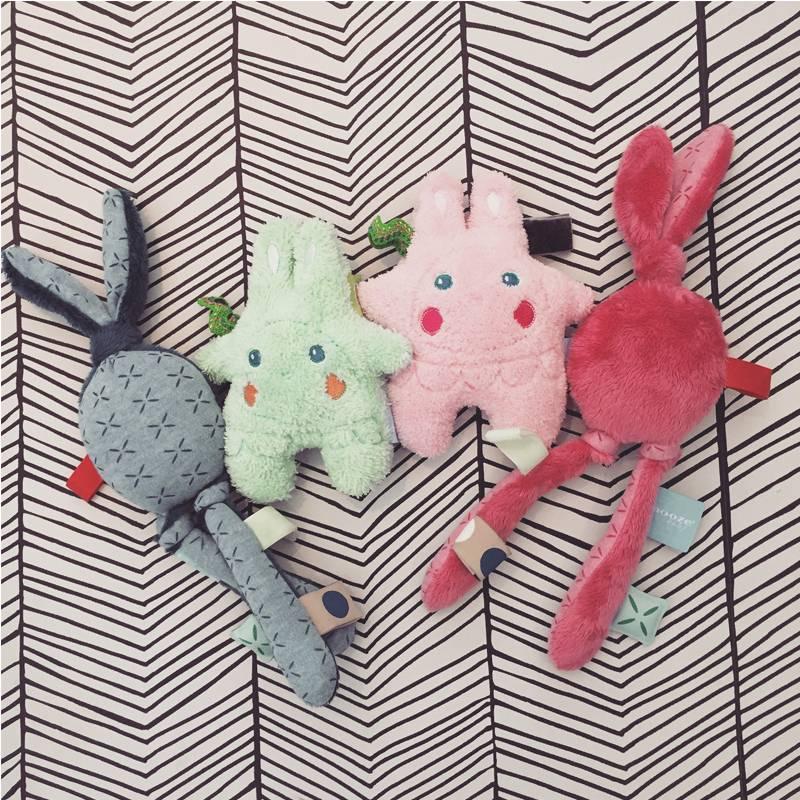 Snoozebaby Snoozebaby Doll Juna - 1st