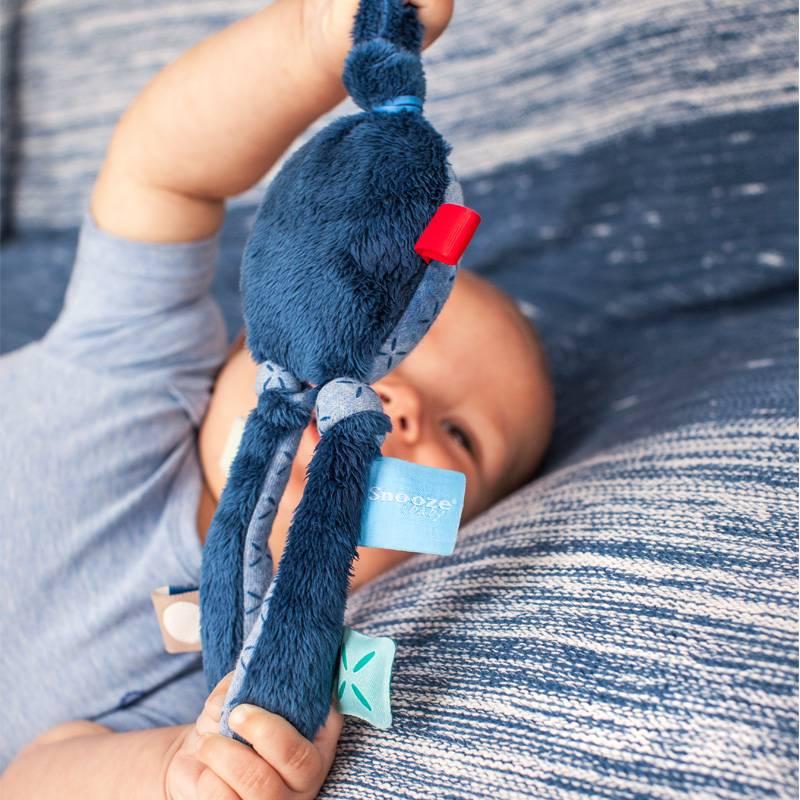Snoozebaby Snoozebaby Doll Juno - 1st