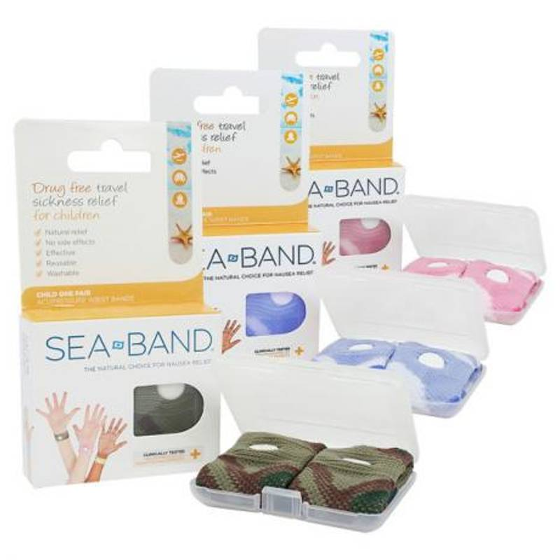 Sea-Band Sea-Band Kids