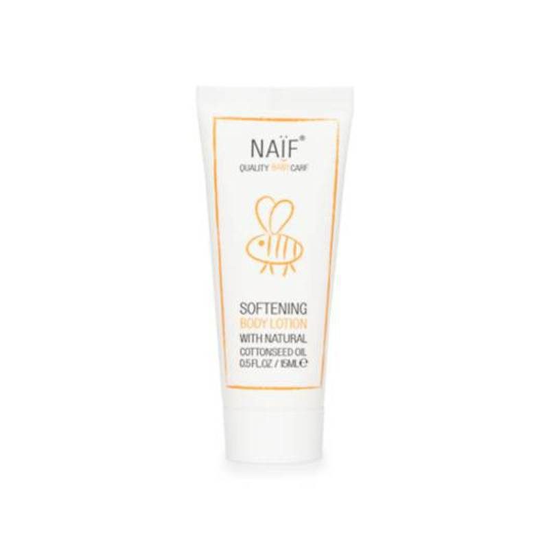 NAÏF Naïf Verzachtende Body Lotion - 15ml