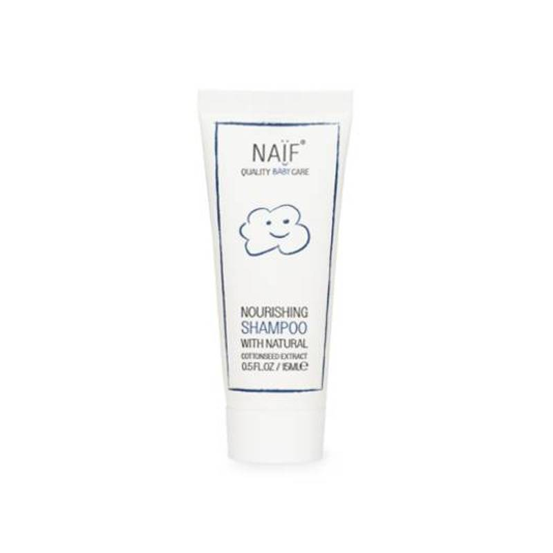 NAÏF Naïf Milde Baby Shampoo - 15ml