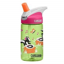 CamelBak CamelBak Eddy Kids 0,4ltr - meisjes
