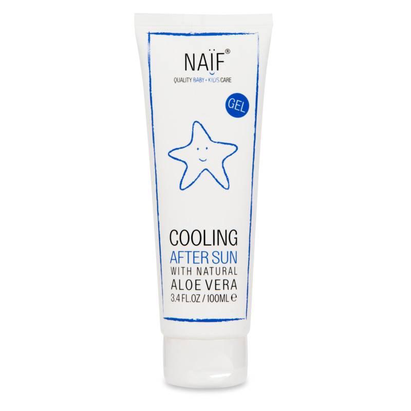 NAÏF Naïf Cooling After Sun Gel - 100ml