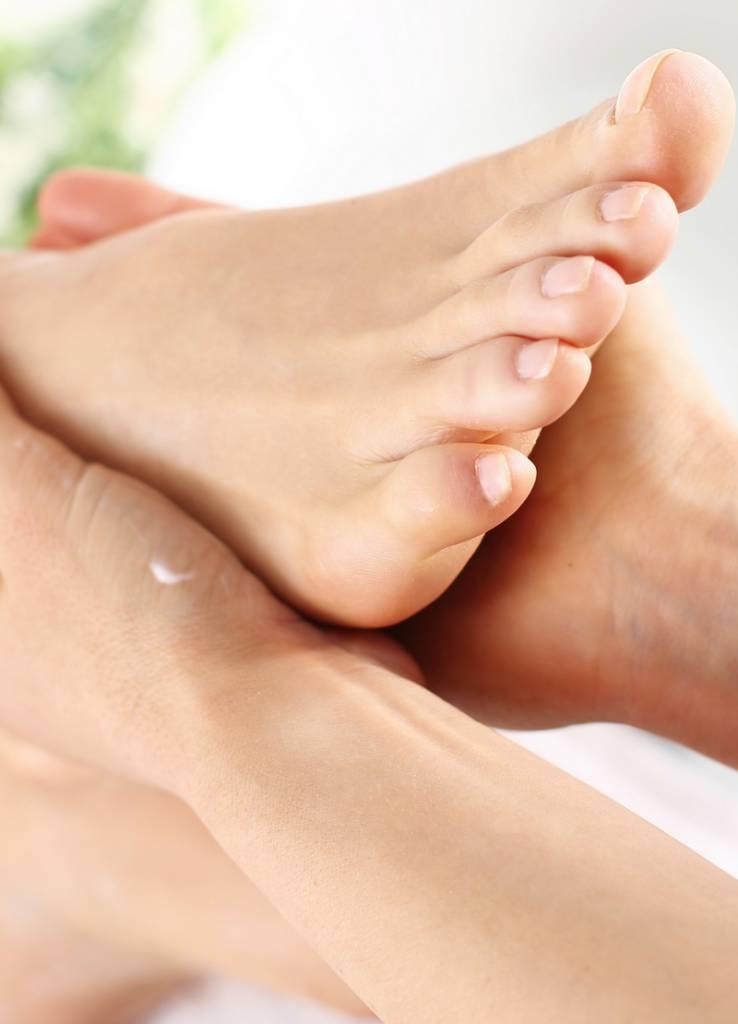 Cosmetische pedicure incl. pedicurebehandeling