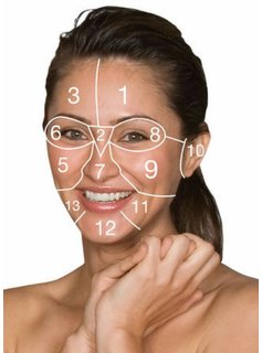 Dermalogica Face Mapping®