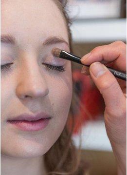 Basis Make-Up in 3 Stappen