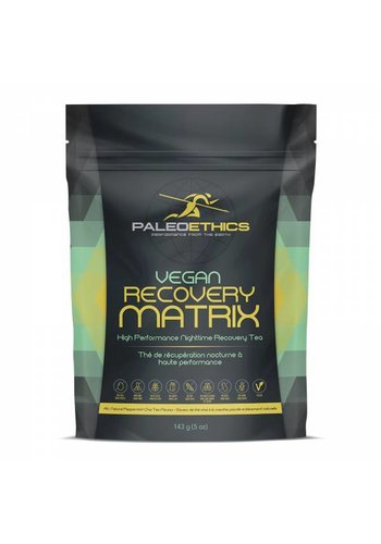 PaleoEthics Vegan Recovery Matrix Munt