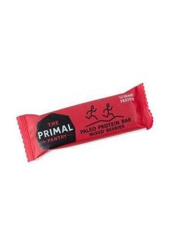 Primal Pantry Gemengde Bessen Proteïne Reep - 15% korting