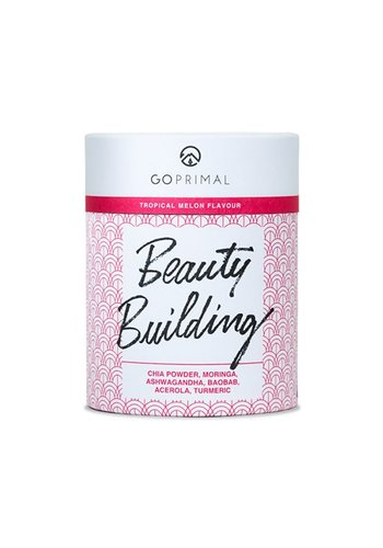 GoPrimal Beauty Building