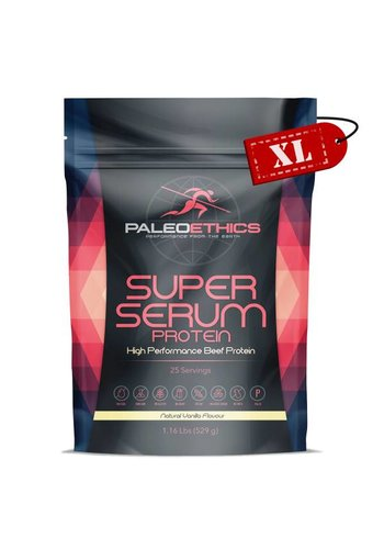 PaleoEthics Super Serum Proteïne