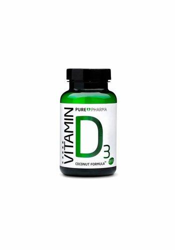 PurePharma PurePharma D3 - 25% Korting