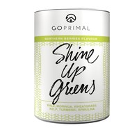Shine up Greens