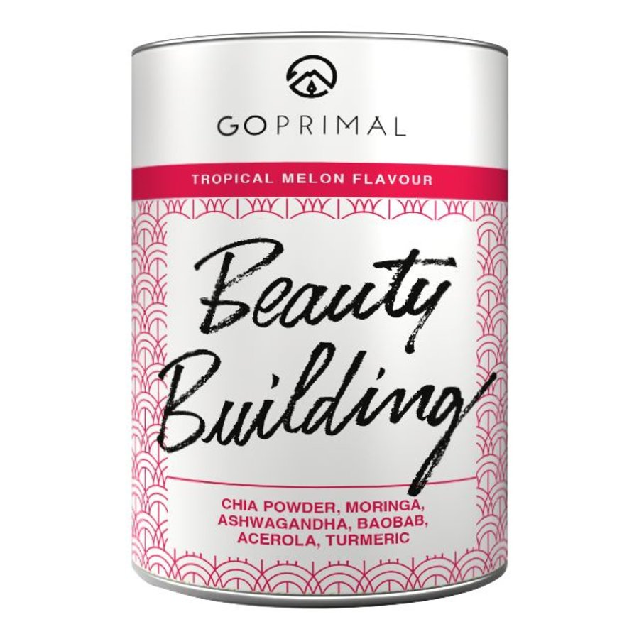 Beauty Building
