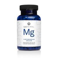 GoPrimal Magnesium and Zinc