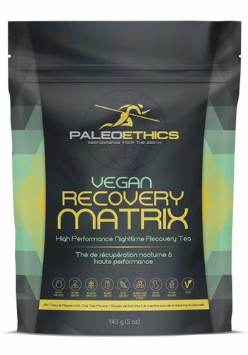 PaleoEthics Vegan Recovery Matrix Mint // SALE 50%