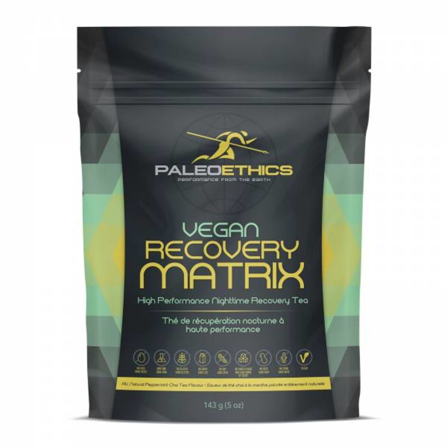 Vegan Recovery Matrix Munt