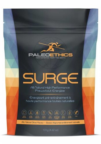 PaleoEthics Surge Preworkout // SALE 50%
