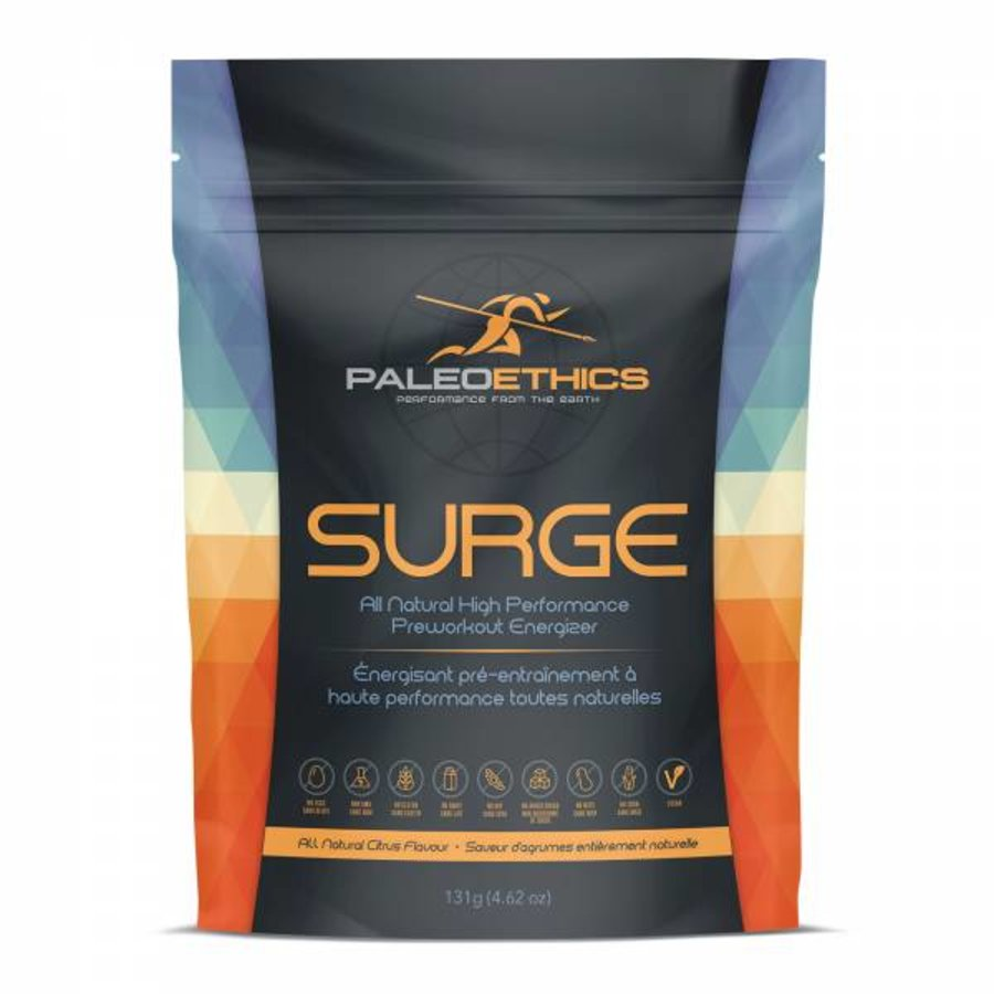 Surge Preworkout // SALE 50%