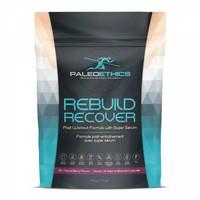 Rebuild Recovery