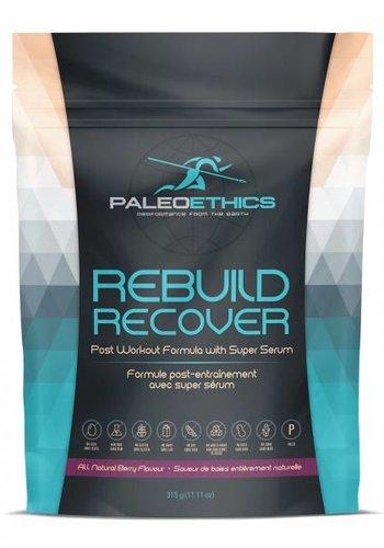 PaleoEthics Rebuild Recovery