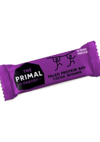 Primal Pantry Cocoa Brownie Protein Bar