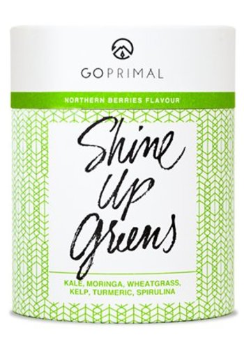 GoPrimal Shine up Greens
