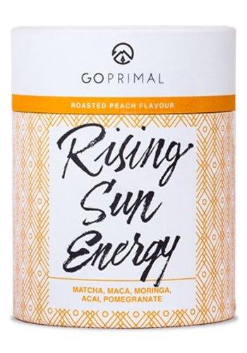 GoPrimal Rising Sun Energy