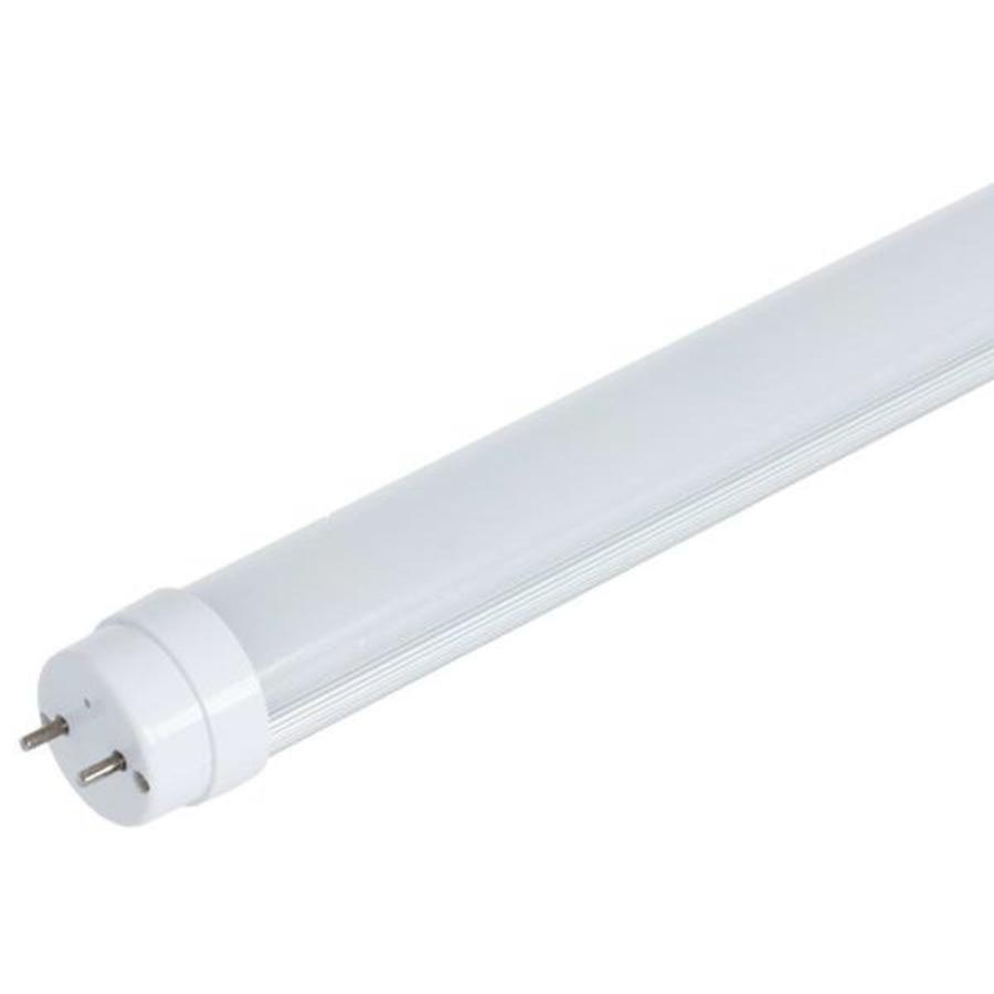 LED Lysstofsrør T8 830 3000K Varm Hvid 60 cm 10W erstatter 18W rør