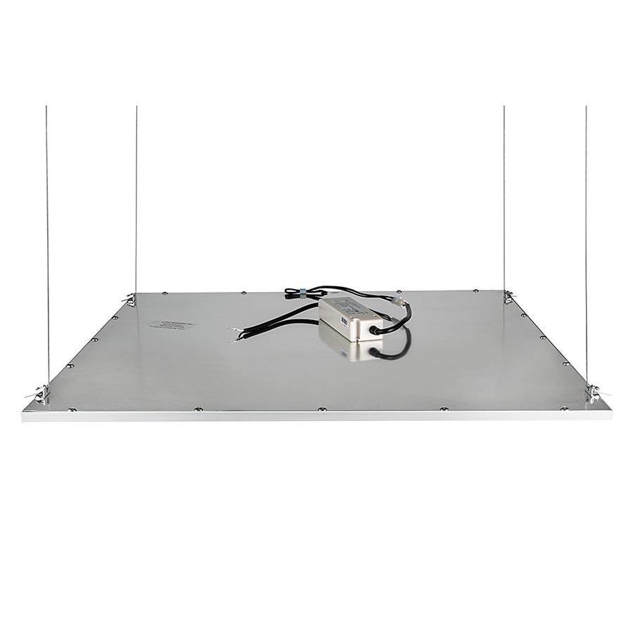 Wireophæng til LED paneler