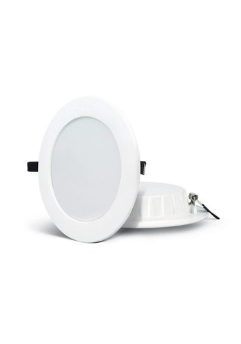 20W LED Indbygningspanel 3000K / 4000K rund Ø 240 mm